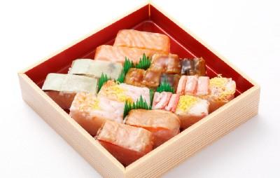 押し寿司具材の詳細画像1