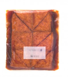 梅いなり揚げ(三角)の詳細画像2
