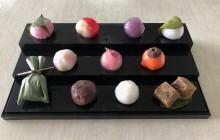 冷凍ミニ和菓子の詳細画像1