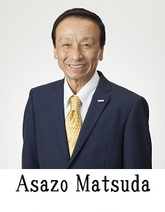 Asazo Matsuda