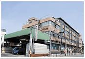 松田食品工業株式会社 本社工場完成